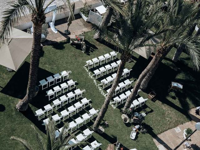 La boda de Jordi y Cecilia en Altea, Alicante 20