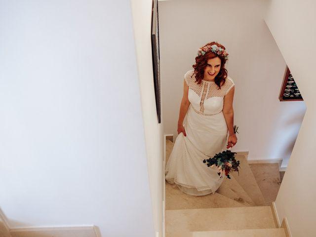La boda de Jordi y Cecilia en Altea, Alicante 26