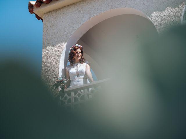 La boda de Jordi y Cecilia en Altea, Alicante 28