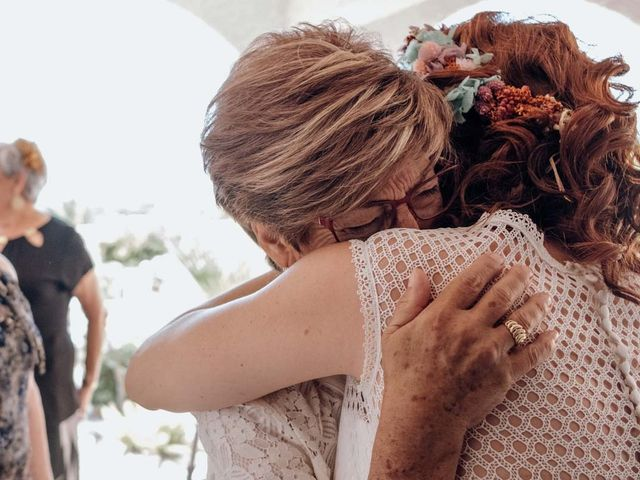 La boda de Jordi y Cecilia en Altea, Alicante 32