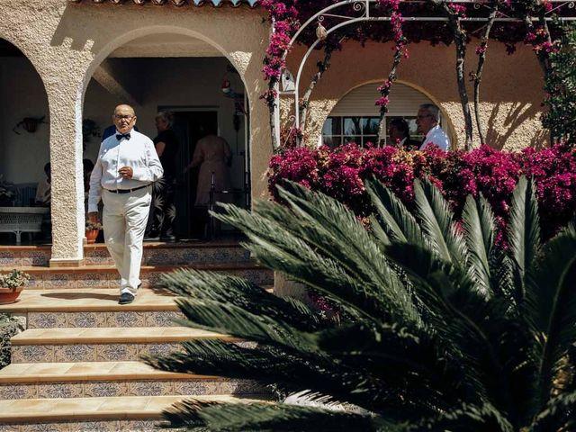 La boda de Jordi y Cecilia en Altea, Alicante 50