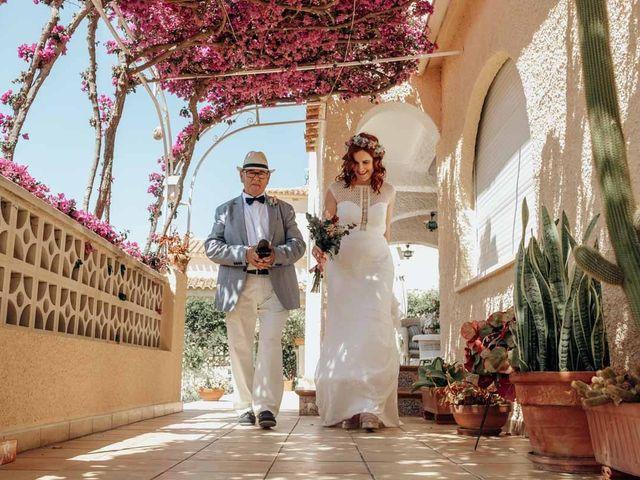 La boda de Jordi y Cecilia en Altea, Alicante 56