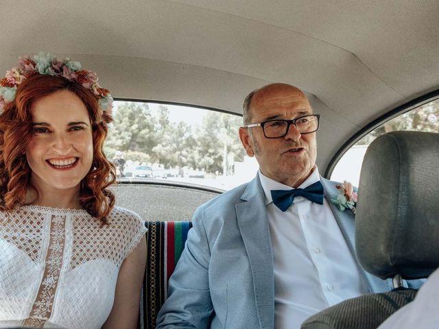 La boda de Jordi y Cecilia en Altea, Alicante 60