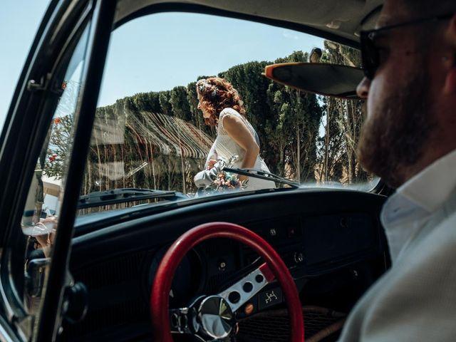 La boda de Jordi y Cecilia en Altea, Alicante 62