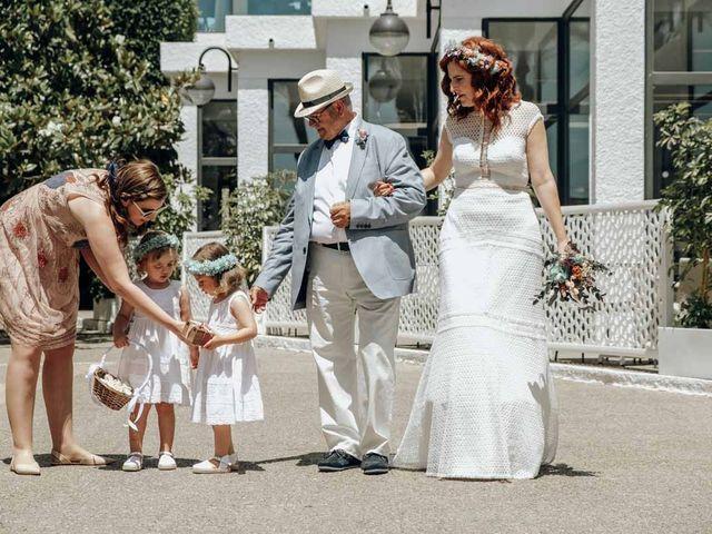 La boda de Jordi y Cecilia en Altea, Alicante 65