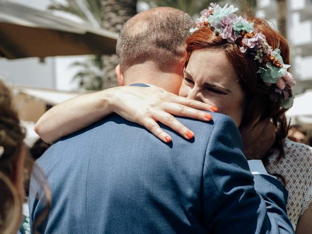 La boda de Jordi y Cecilia en Altea, Alicante 66