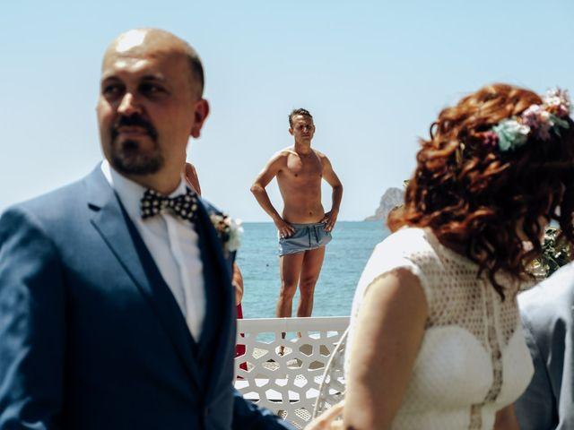 La boda de Jordi y Cecilia en Altea, Alicante 67