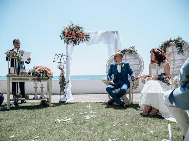 La boda de Jordi y Cecilia en Altea, Alicante 68
