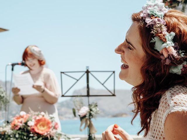 La boda de Jordi y Cecilia en Altea, Alicante 70