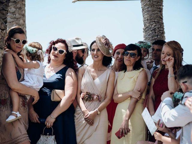 La boda de Jordi y Cecilia en Altea, Alicante 71