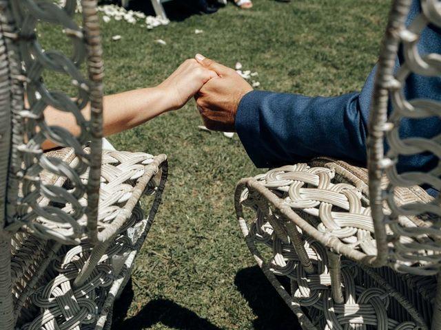 La boda de Jordi y Cecilia en Altea, Alicante 72