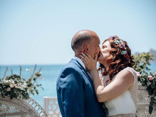 La boda de Jordi y Cecilia en Altea, Alicante 79