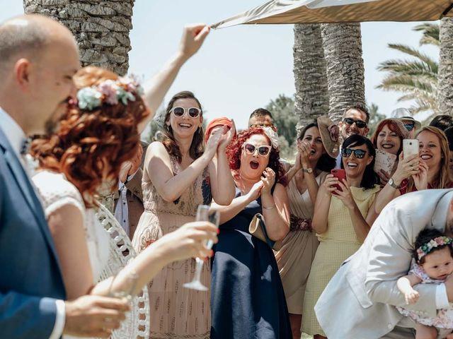 La boda de Jordi y Cecilia en Altea, Alicante 80