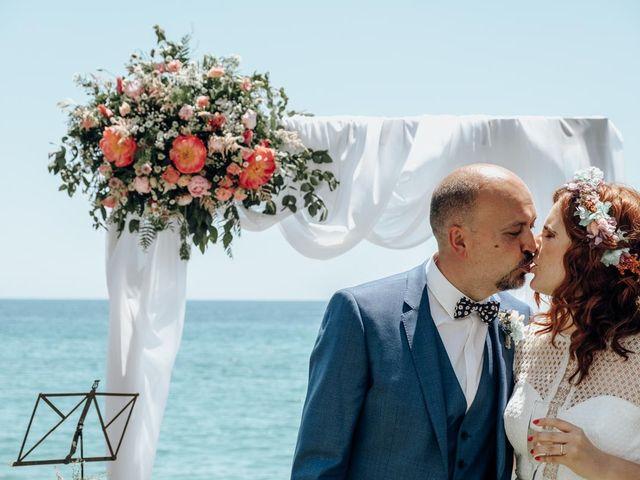 La boda de Jordi y Cecilia en Altea, Alicante 81