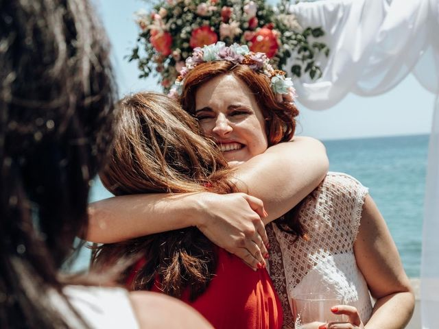 La boda de Jordi y Cecilia en Altea, Alicante 82