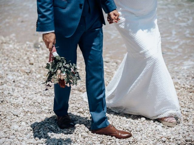 La boda de Jordi y Cecilia en Altea, Alicante 86