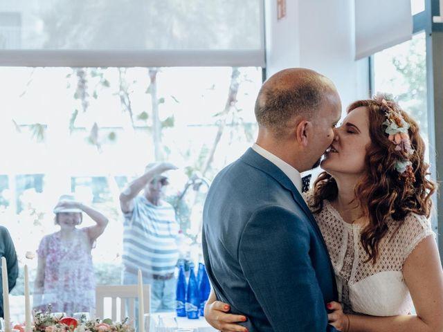 La boda de Jordi y Cecilia en Altea, Alicante 88