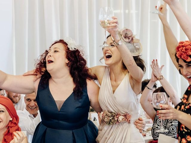 La boda de Jordi y Cecilia en Altea, Alicante 90