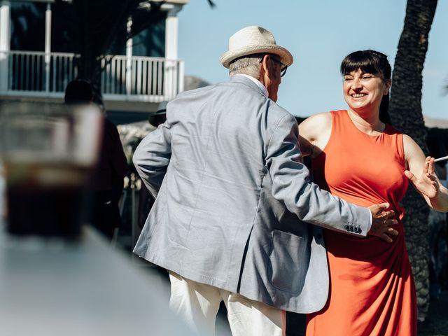 La boda de Jordi y Cecilia en Altea, Alicante 94