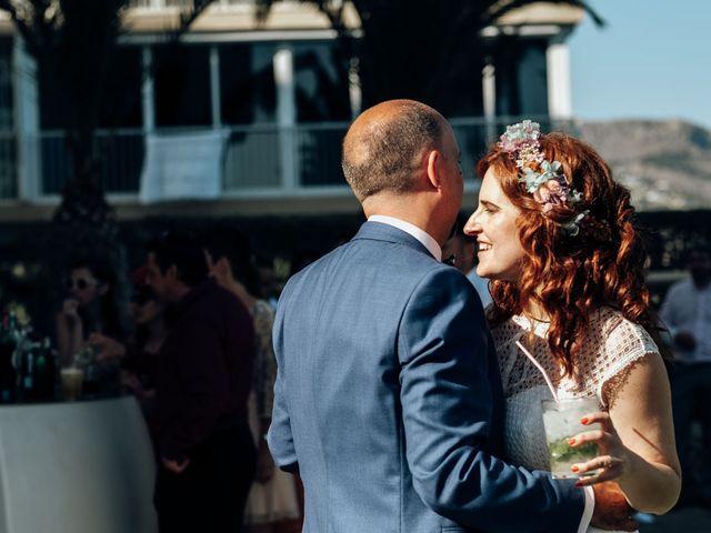 La boda de Jordi y Cecilia en Altea, Alicante 98