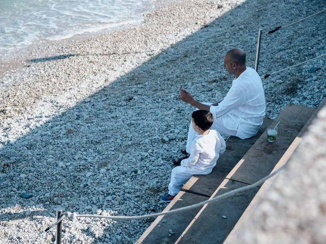 La boda de Jordi y Cecilia en Altea, Alicante 100