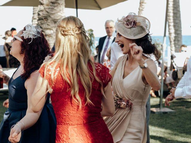 La boda de Jordi y Cecilia en Altea, Alicante 102