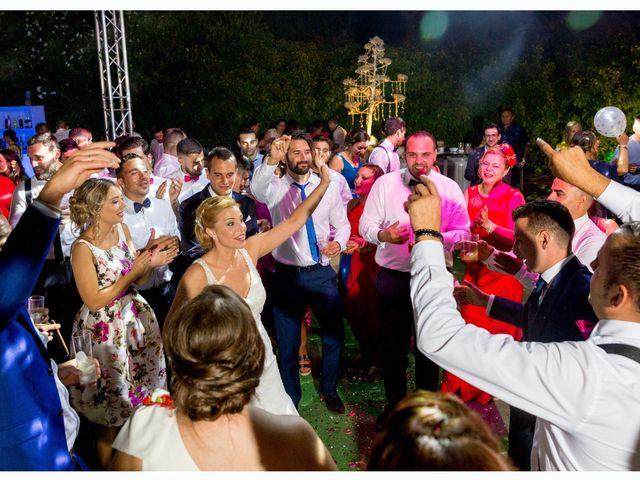 La boda de Francisco y Rocio en Loja, Granada 33