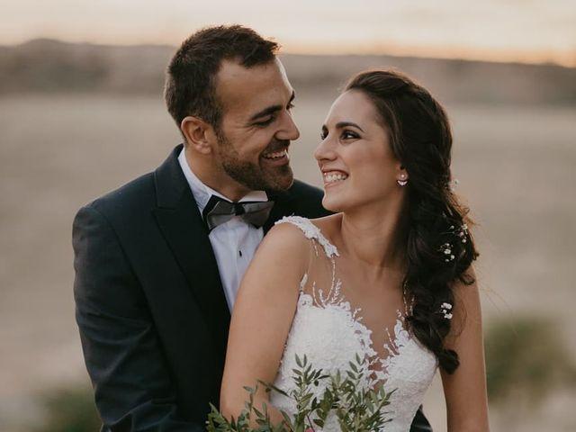 La boda de Rafa y Marta en Juneda, Lleida 3