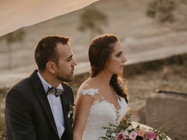 La boda de Rafa y Marta en Juneda, Lleida 7