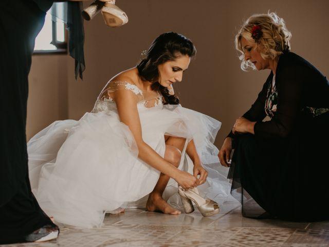 La boda de Rafa y Marta en Juneda, Lleida 1