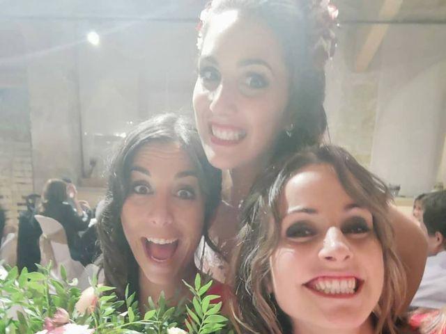 La boda de Rafa y Marta en Juneda, Lleida 14