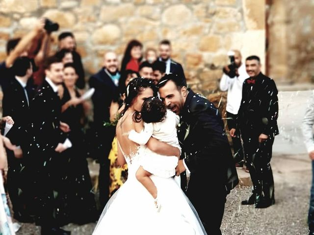 La boda de Rafa y Marta en Juneda, Lleida 16