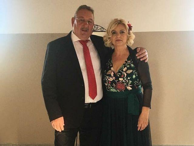 La boda de Rafa y Marta en Juneda, Lleida 17