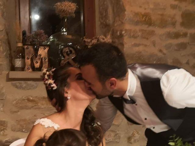 La boda de Rafa y Marta en Juneda, Lleida 18