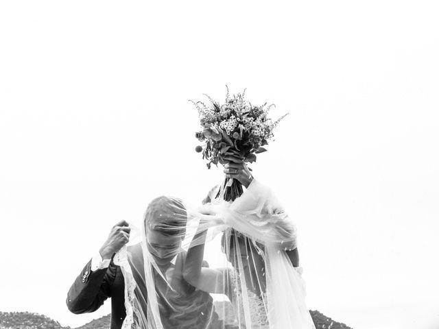 La boda de Carlos y Ximena en Ligüerre De Cinca, Huesca 20