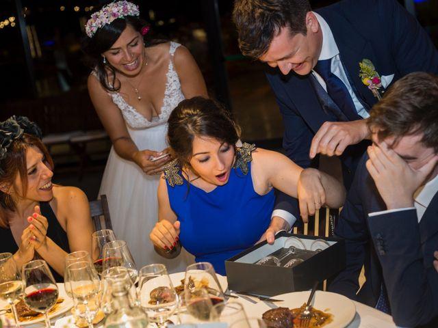 La boda de Carlos y Ximena en Ligüerre De Cinca, Huesca 27