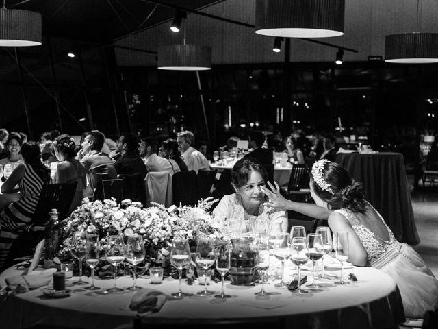 La boda de Carlos y Ximena en Ligüerre De Cinca, Huesca 28
