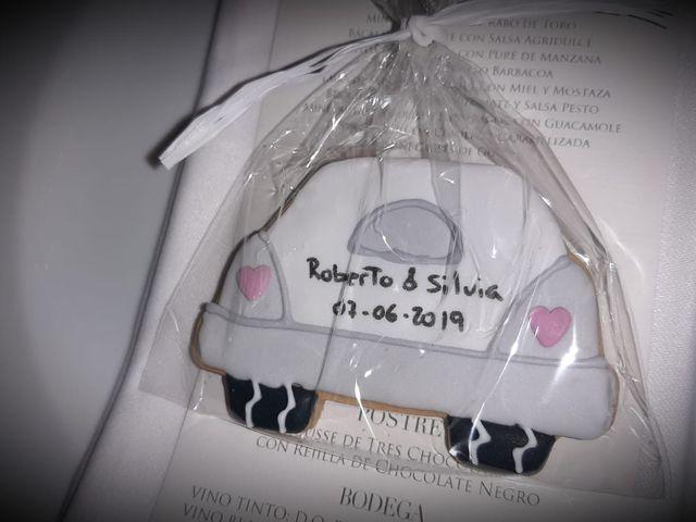 La boda de Silvia  y Roberto  en Alcobendas, Madrid 2