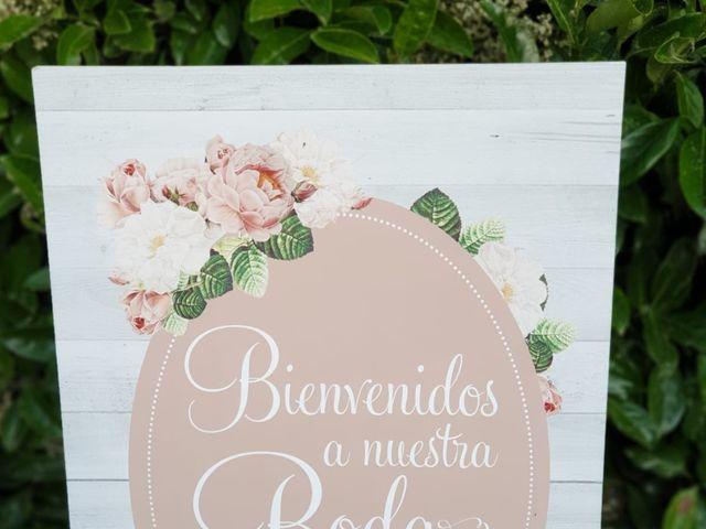 La boda de Silvia  y Roberto  en Alcobendas, Madrid 1