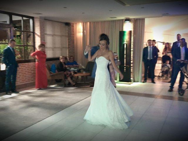 La boda de Silvia  y Roberto  en Alcobendas, Madrid 6