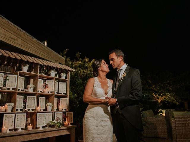 La boda de Paola y Hector