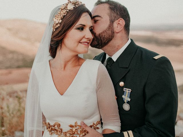La boda de Alma y Manuel