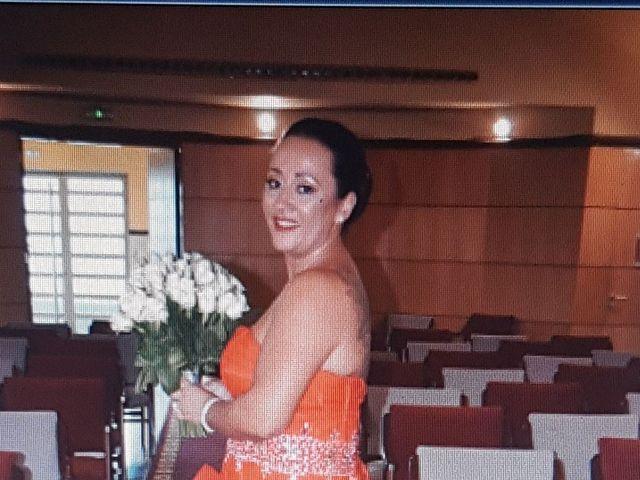 La boda de Jonathan  y Aniaga  en Candelaria, Santa Cruz de Tenerife 4