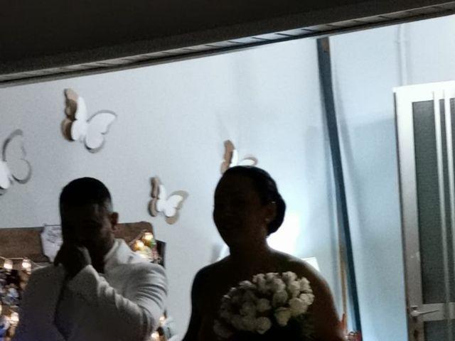 La boda de Jonathan  y Aniaga  en Candelaria, Santa Cruz de Tenerife 6