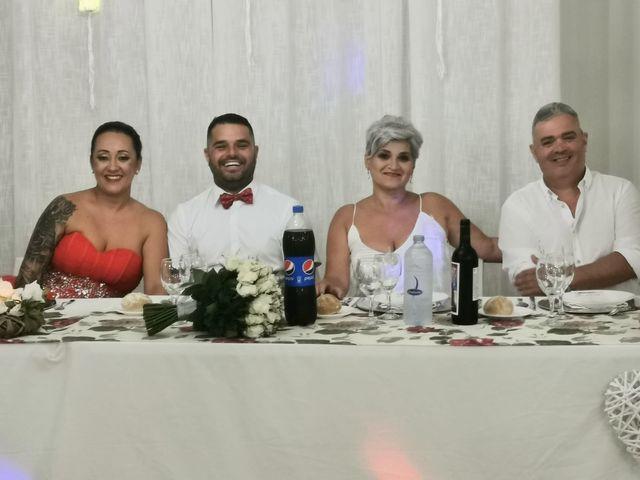 La boda de Jonathan  y Aniaga  en Candelaria, Santa Cruz de Tenerife 7