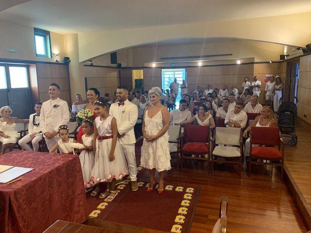 La boda de Jonathan  y Aniaga  en Candelaria, Santa Cruz de Tenerife 8