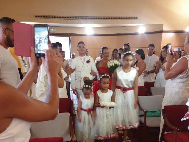 La boda de Jonathan  y Aniaga  en Candelaria, Santa Cruz de Tenerife 9