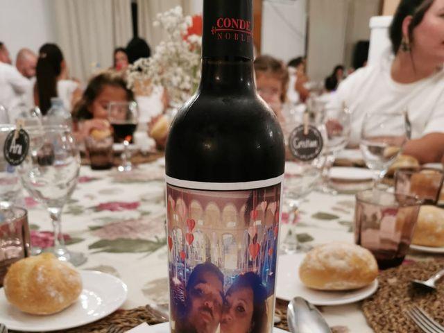 La boda de Jonathan  y Aniaga  en Candelaria, Santa Cruz de Tenerife 13