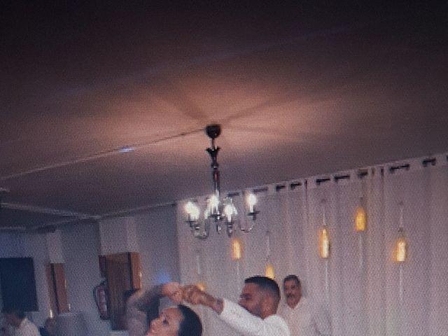 La boda de Jonathan  y Aniaga  en Candelaria, Santa Cruz de Tenerife 19