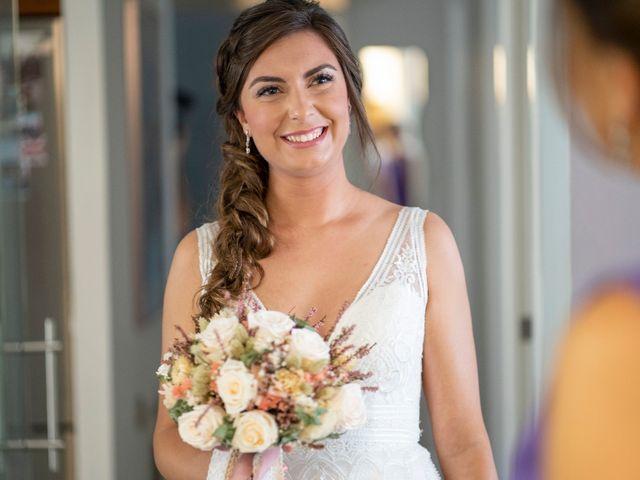 La boda de Jorge y Maria en Valencia, Valencia 13